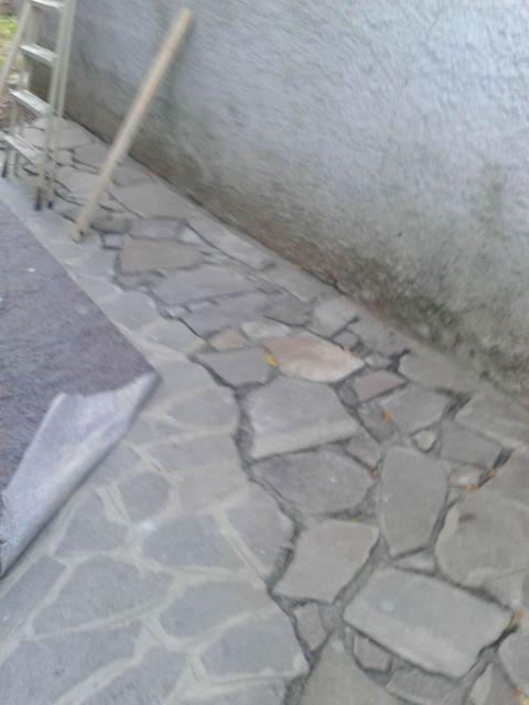 Rifacimento pavimentazione esterna manutenzione - Manutenzione straordinaria sostituzione caldaia ...